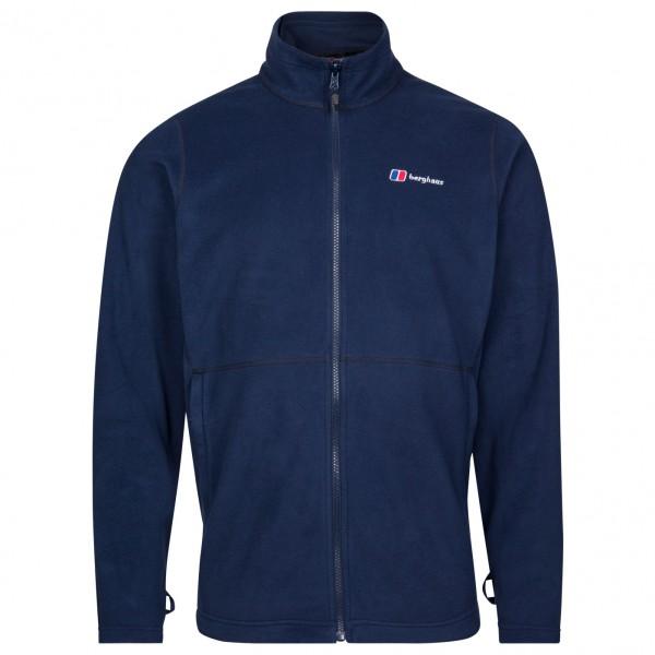 Berghaus - Prism Micro Pt Interactive Fleece Jacket - Fleece Jacket Size S  Blue