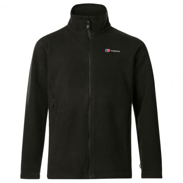 Berghaus - Prism Pt Interactive Fleece Jacket - Fleece Jacket Size 3xl  Black