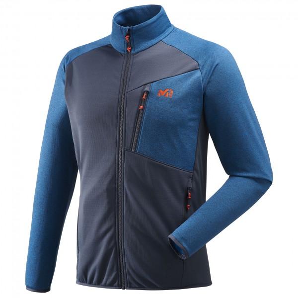 Millet - Seneca Tecno Jacket - Veste polaire bleu/noir