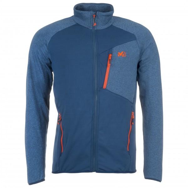 Millet - Seneca Tecno Jacket - Veste polaire taille L, bleu