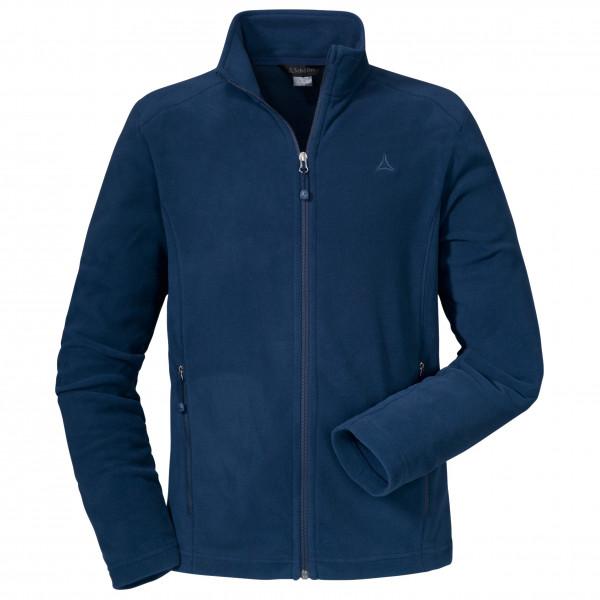 #Schöffel – Fleece Jacket Cincinnati2 – Fleecejacke Gr 54 blau#