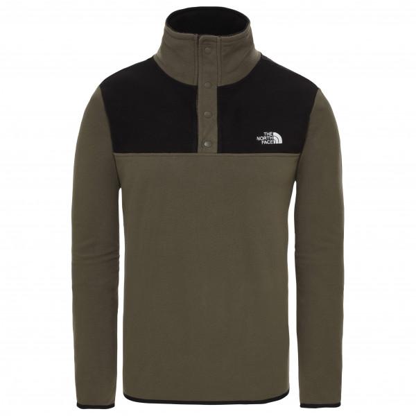 Patagonia - Better Sweater 1/4 Zip - Fleece Jumper Size Xxl  Black