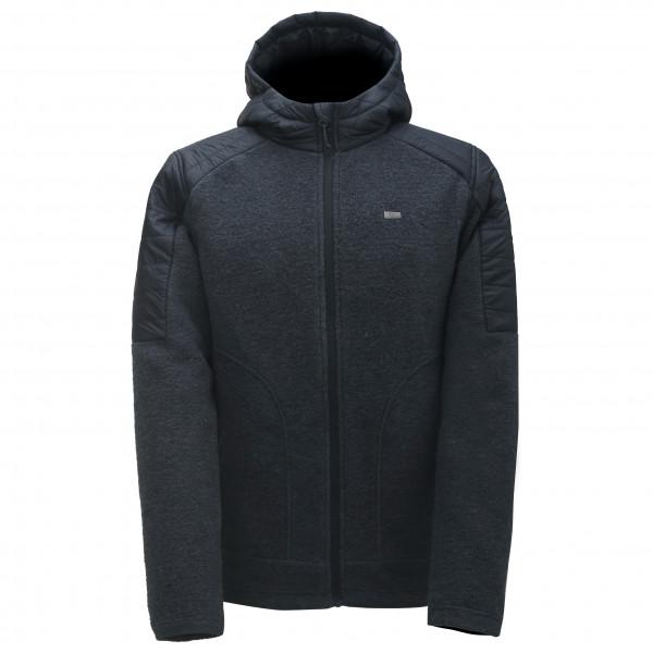 2117 of Sweden - Wool Hybrid Jacket Ekelund - Wolljacke
