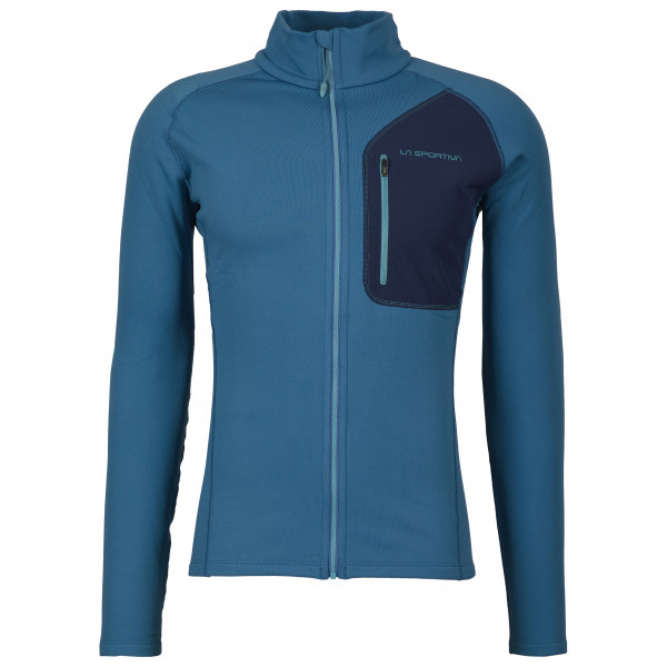 La Sportiva - Reign Jacket - Fleecejacke Gr S blau
