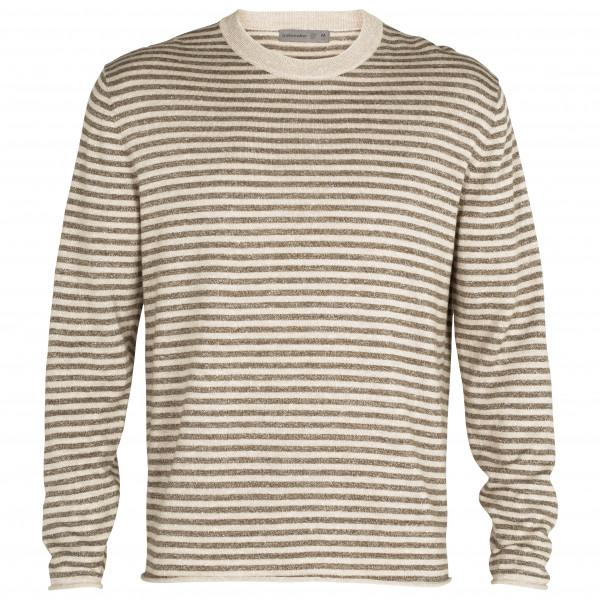 Fjallraven - Womens High Coast T-shirt Dress - Dress Size Xs  Blue/grey
