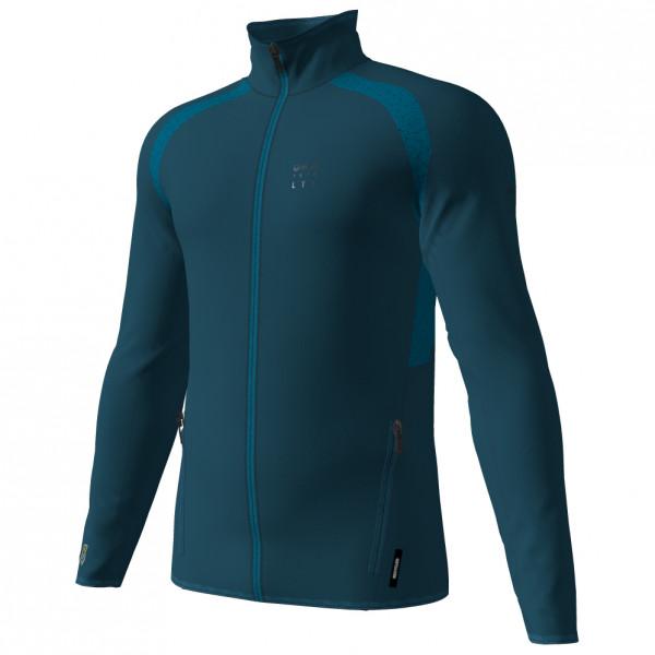 Halti - Reitti Layer Jacket - Fleece Jacket Size Xxl  Blue/black