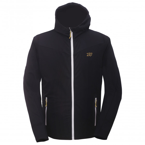 2117 Of Sweden - Blixbo - Synthetic Jacket Size Xxl  Black/grey