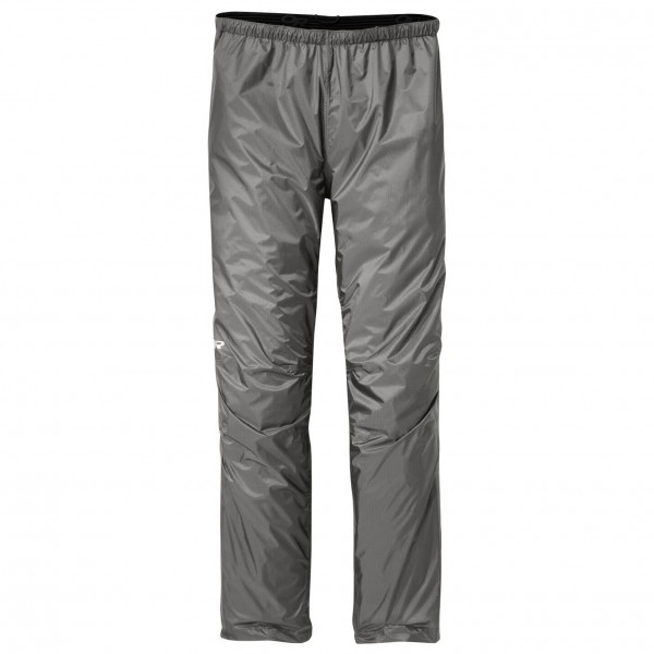 Outdoor Research - Helium Pants - Hardshellhose Gr XL grau/schwarz