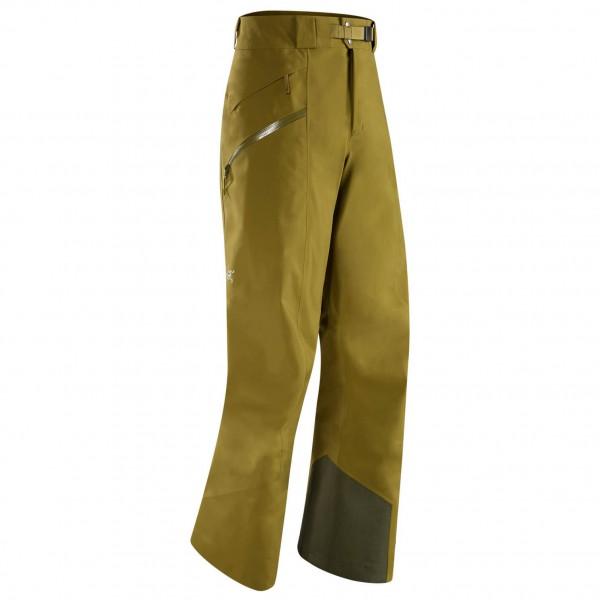 Arc´teryx - Sabre Pant Skihose Gr L Regular;L Short;M Regular;S Regular;XL Regular schwarz;rot
