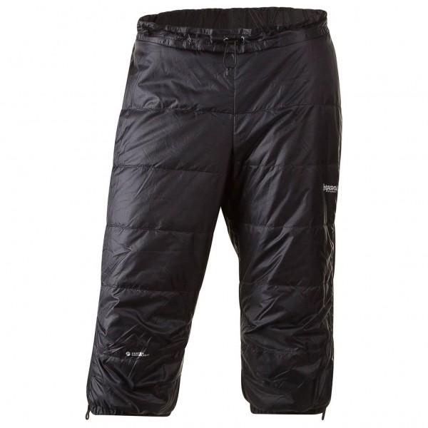 Bergans Mjolkedalstind Insulated 3/4 Pants    Schwarz   XS   +XS,S,M,L,XL,XXL