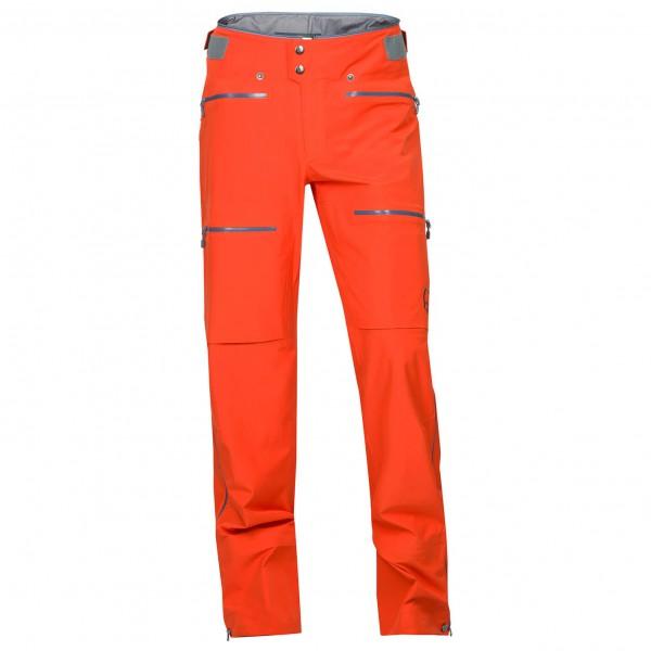 Norrøna - Lyngen Driflex3 Pants Hardshellhose Gr L;M;S;XL blau;rot;schwarz