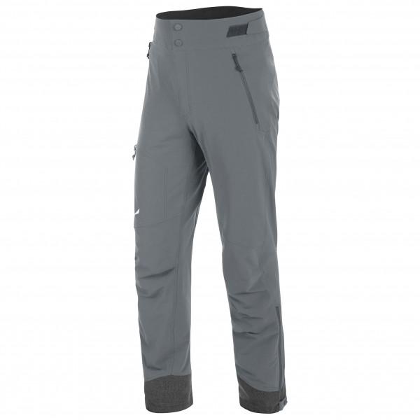 Ortles 2 DST Pant - Tourenhose Gr 52 grau