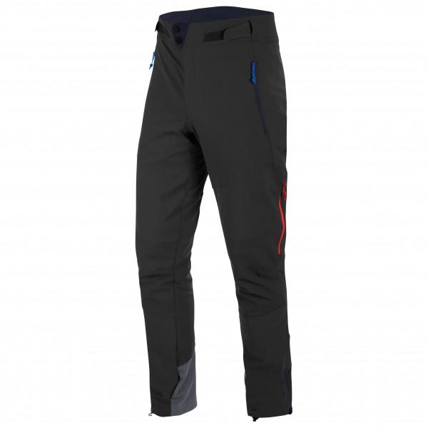 Salewa - Ortles Windstopper/DST Pant Tourenhose Gr L;M;S;XL;XXL schwarz;blau