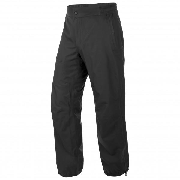 Puez PTX 2.5L Pant - Hardshellhose Gr M schwarz