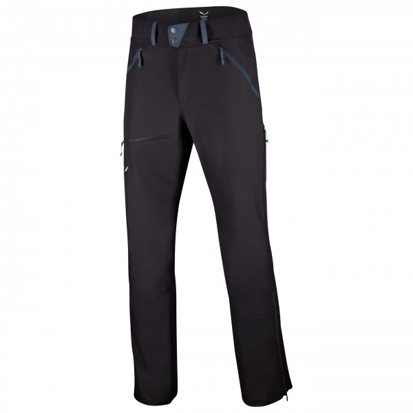 Sesvenna Ws LRR Pants - Tourenhose Gr 46 schwarz/blau