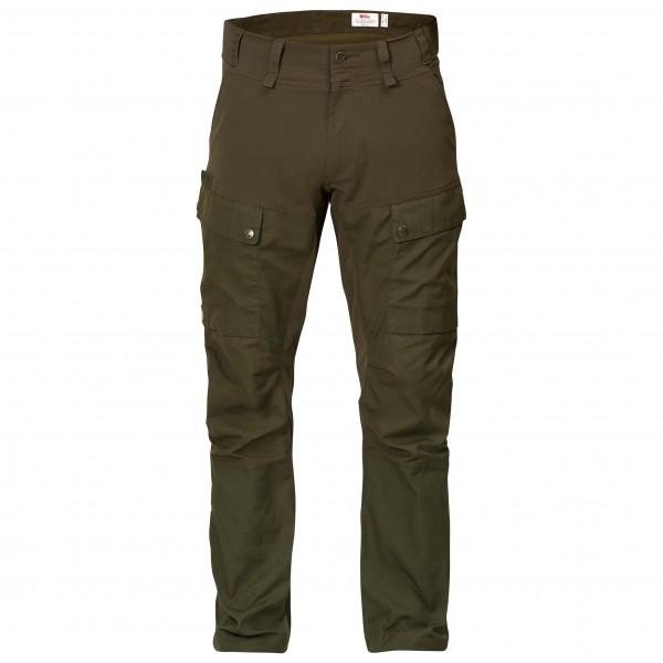 Fjällräven - Lappland Hybrid Trousers - Hardshellhose Gr 46 - Fixed Length;48 - Fixed Leng Preisvergleich