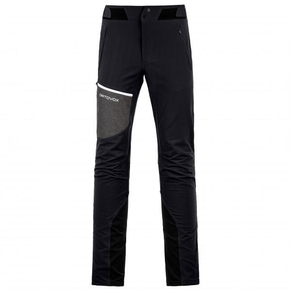 Ortovox - Piz Badile Pants - Tourenhose Gr M schwarz