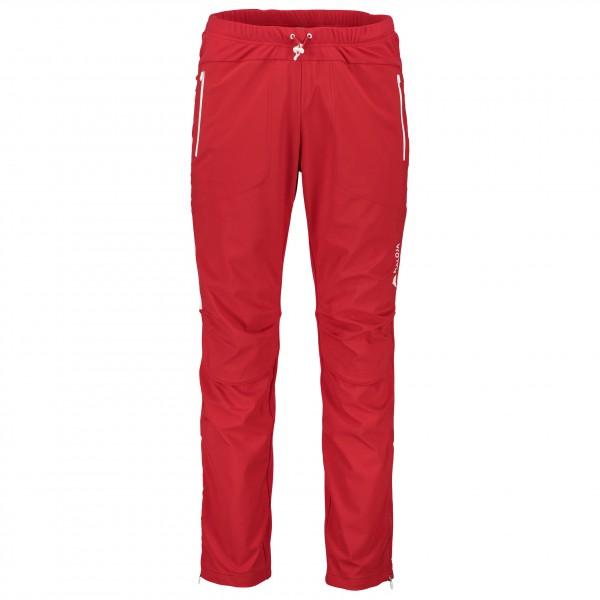 Maloja - KasanM. Tourenhose Gr L Regular;M Regular;XL Regular rot/rosa;schwarz