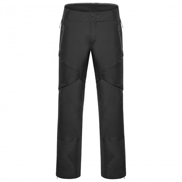 Black Yak - Kuri Pants - Ski Trousers Size Xxl  Black