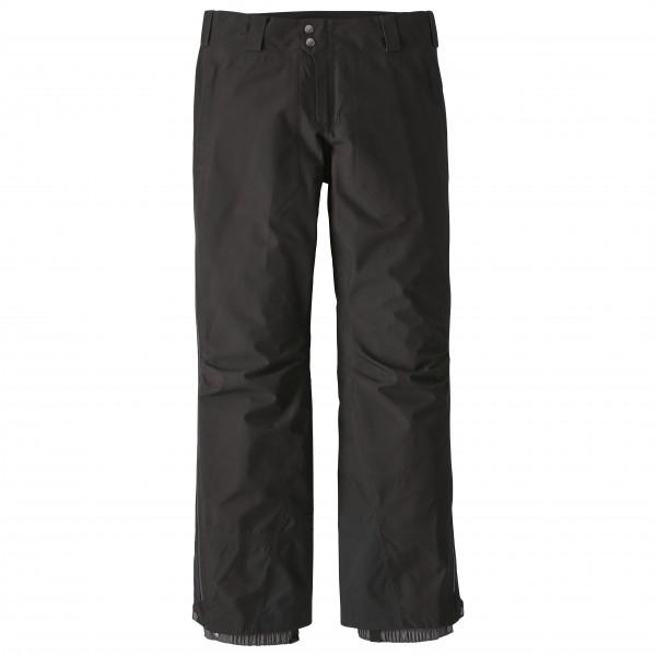 Patagonia - Triolet Pants - Regenhose Gr M schwarz 83216-BLK-M