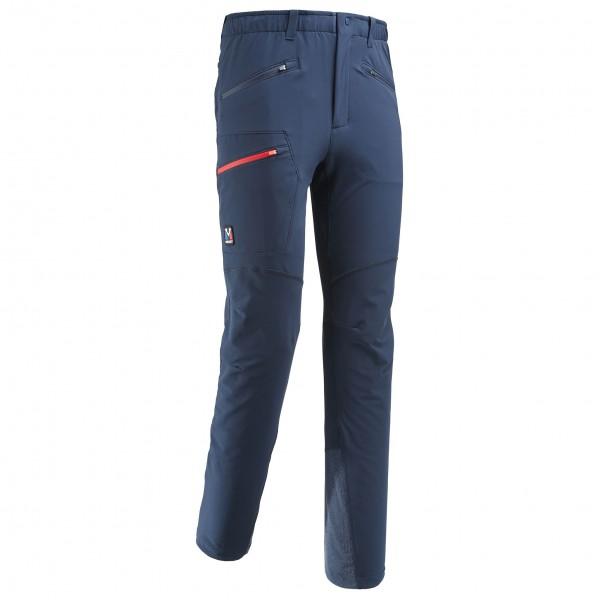 Millet - Trilogy Wool Pant - Tourenhose Gr M blau/schwarz