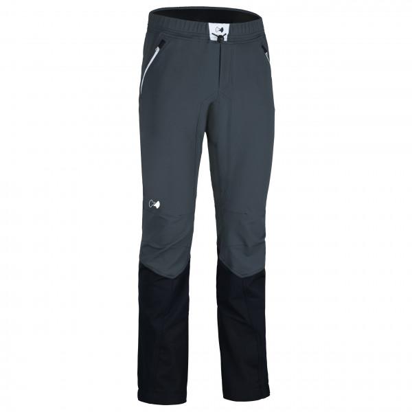 *Hyphen-Sports – Piz Boé Touringhose – Skitourenhose Gr L;M;S schwarz*