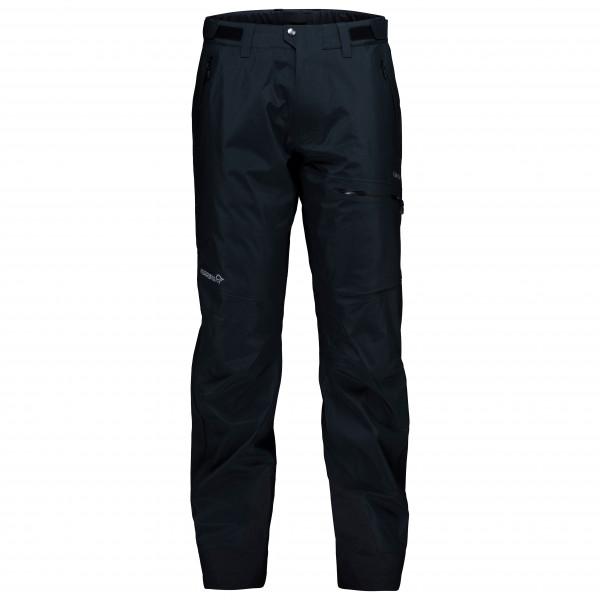 #Norrøna – Falketind Gore-Tex Pants – Regenhose Gr S schwarz#