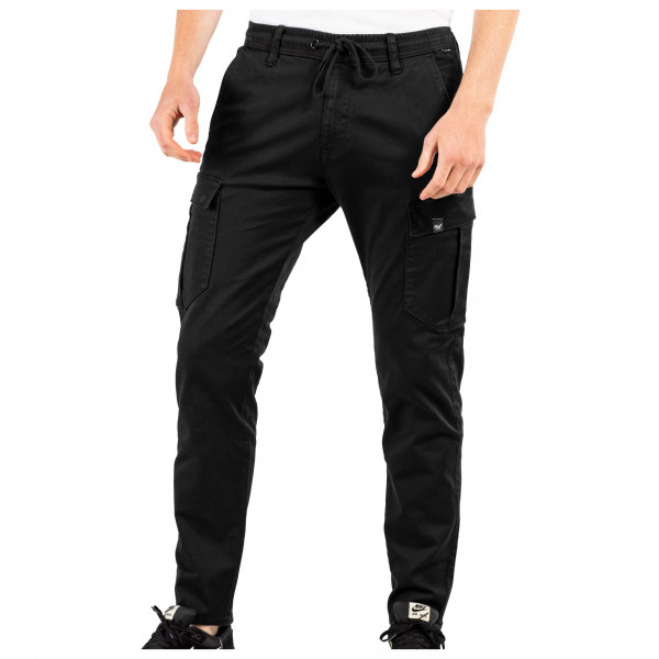 Reell - Reflex Easy Cargo - Casual Trousers Size Xs - Regular  Black