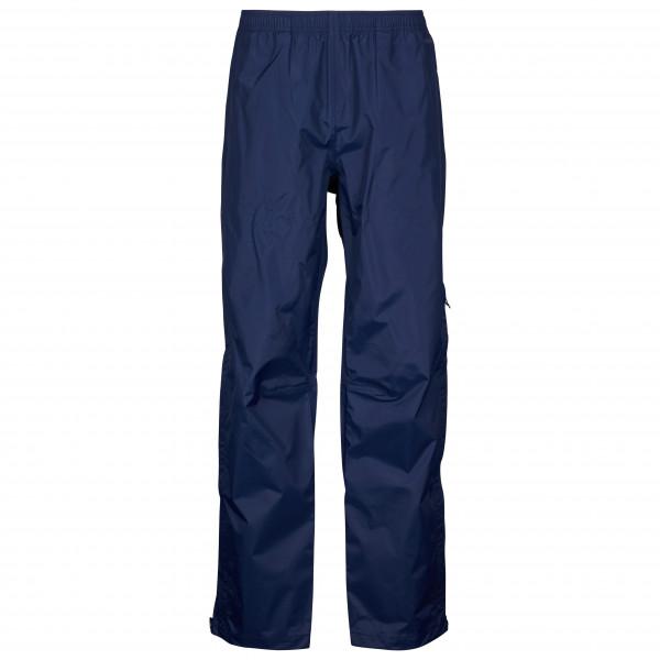 Maier Sports - Lorensis S/s - Shirt Size 48 - Regular  Red/grey/brown