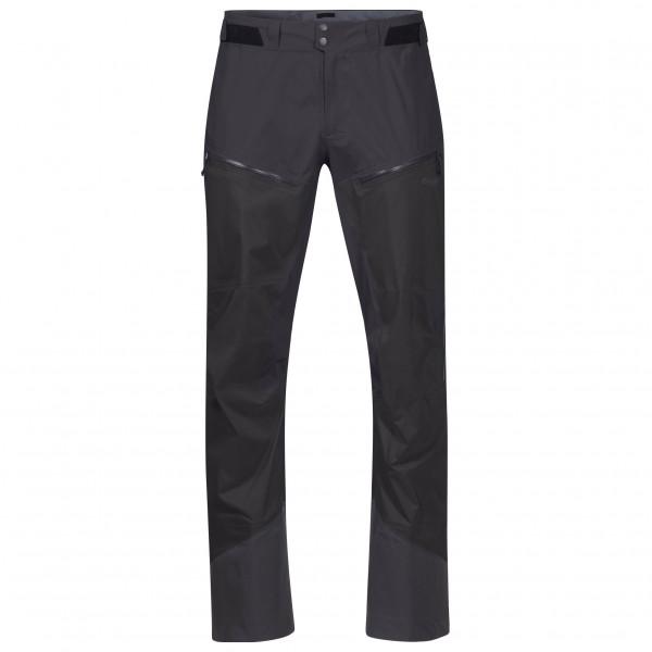 Bergans - Senja 3L Pant - Regenhose Gr XL schwarz 212424