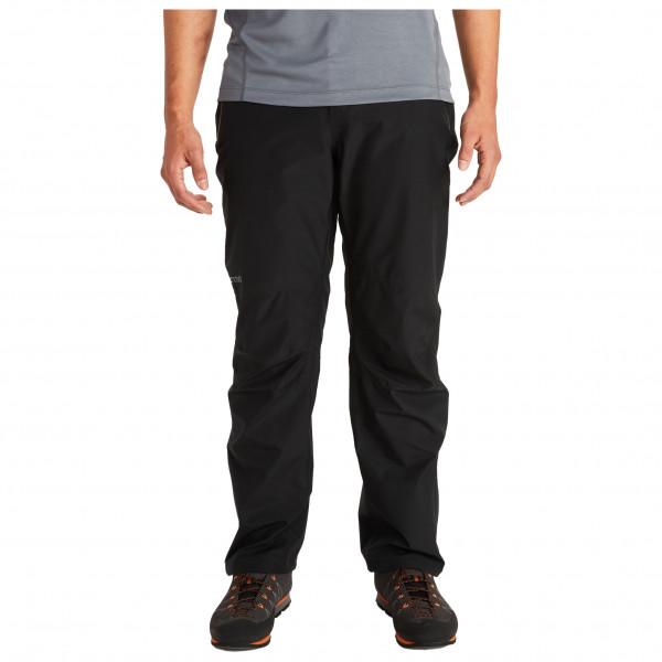 Marmot - Minimalist Pant - Regenhose Gr L;M;S;XL;XXL schwarz/grau 31240