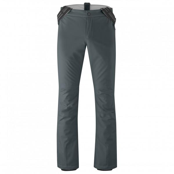 Salomon - Sense Ride 2 Gtx Invisible Fit - Trail Running Shoes Size 12 5  Black/grey