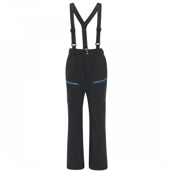 Stoic - Mountainwool Vallrunst. Ski Pants - Ski Trousers Size M  Black