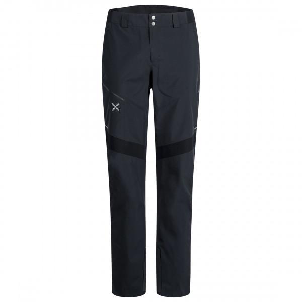 Montura - Cosmo Pro Pants - Regenhose Gr M schwarz 3P0C2T-PCT69X90