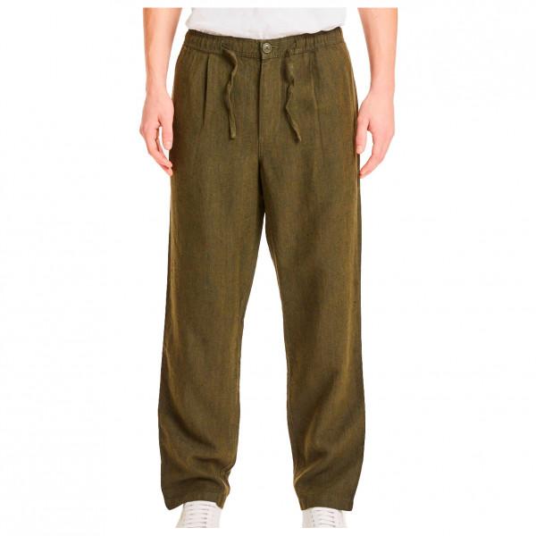 Ortovox - Womens Fleece Space Dyed Hoody - Fleece Jacket Size M  Black/grey