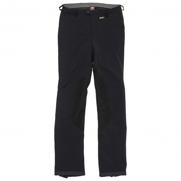 66 North - Víkur Pants Softshellhose Gr L;S schwarz