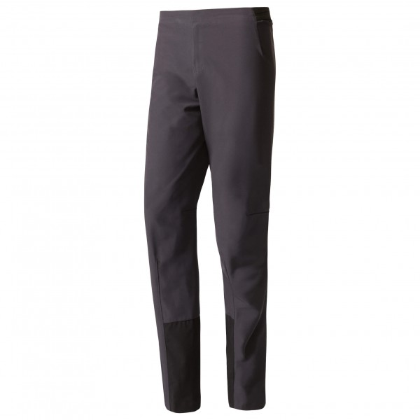 adidas Terrex Agravic Mountainflash Pants Softshellbroek maat 54 zwart