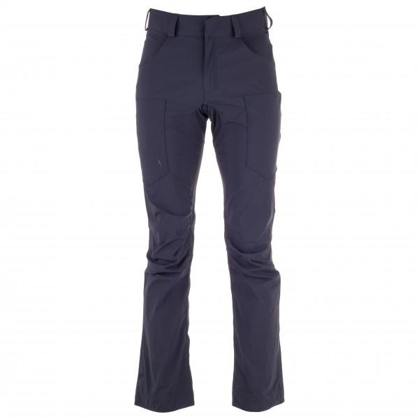 Tatonka - Mohac Pants - Softshellhose Gr 54 - Regular blau
