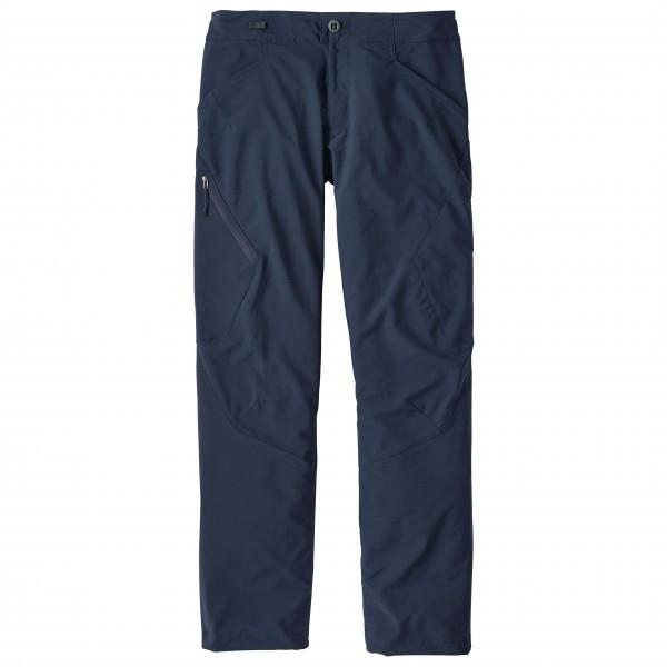 Patagonia - Rps Rock Pants - Climbing Trousers Size 34  Blue/black