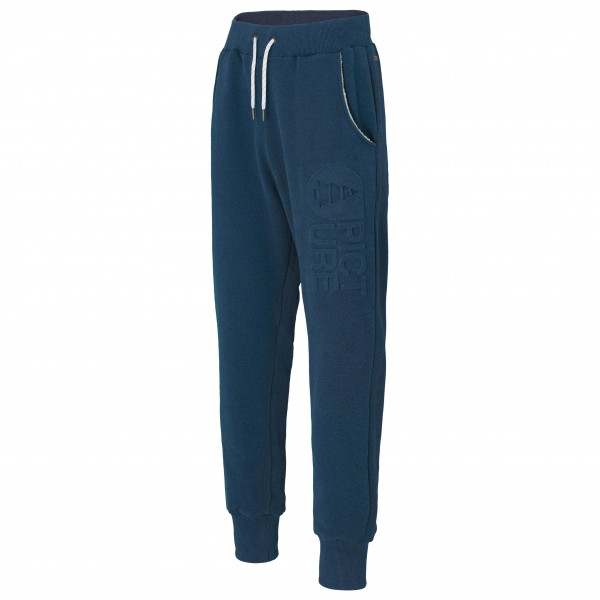 Picture - Chill Cotten - Trainingshose Gr XL blau
