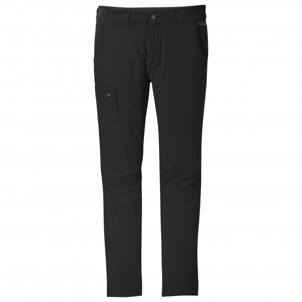 Outdoor Research - Ferrosi Pants - Softshell Trousers Size 30  Black