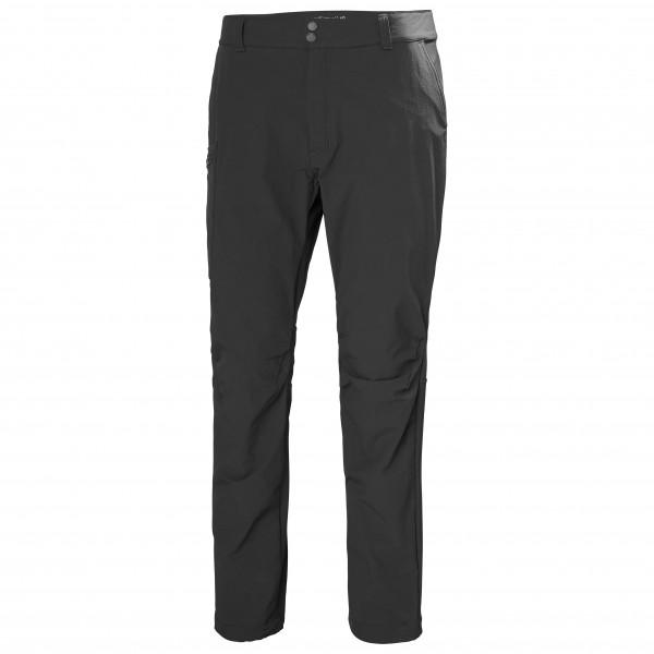 Finkid - Kids Tobi - Waterproof Trousers Size 110/120  Red/brown