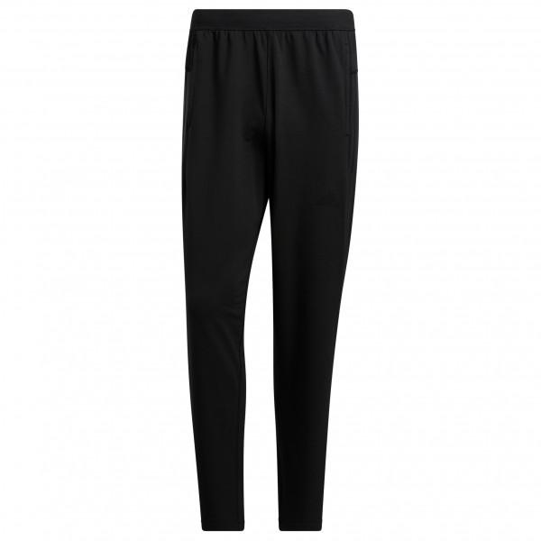 Adidas - Kids Yb E Linear Fullzip Hd - Hoodie Size 140  Black
