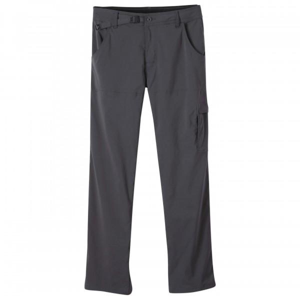 Prana - Stretch Zion - Kletterhose Gr 30 - Length: 32´´ schwarz