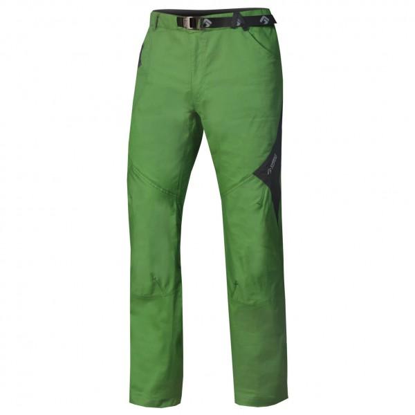 Directalpine - Joshua - Kletterhose - Gr. M, grün/schwarz