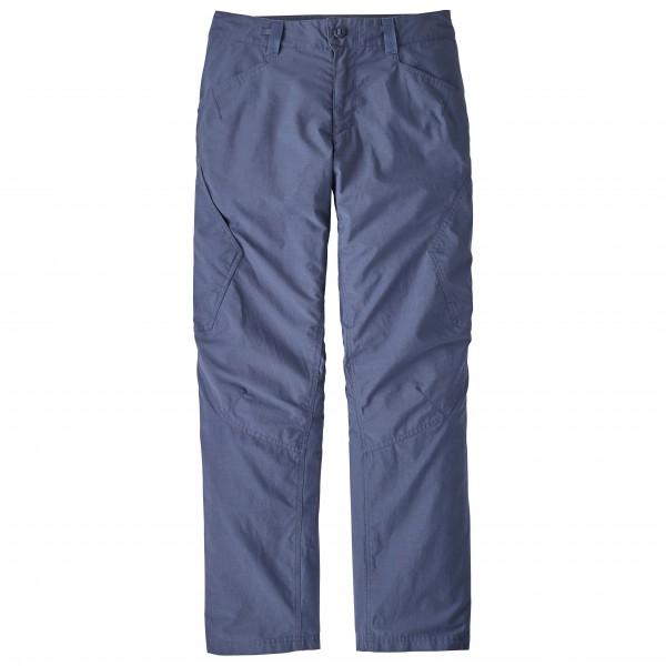 Patagonia - Venga Rock Pants - Kletterhose Gr 36 blau/grau