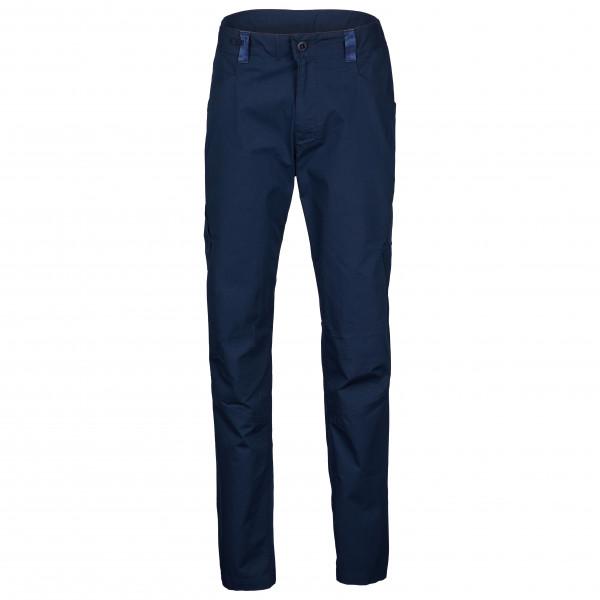 Patagonia - Venga Rock Pants - Climbing Trousers Size 36  Black/blue