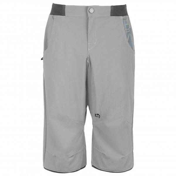 E9 - 3Qart - Boulderhose Gr S grau