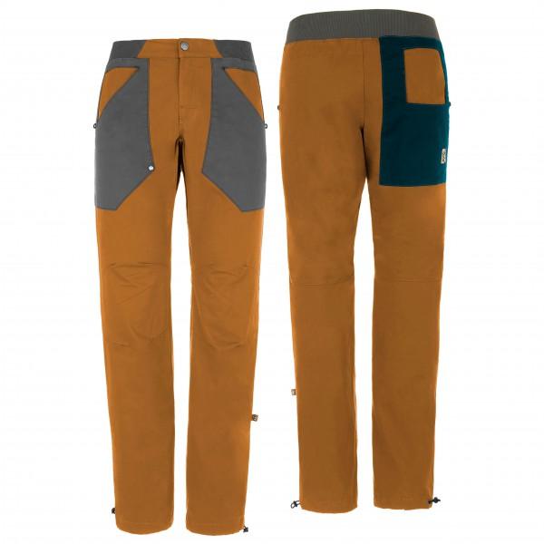 E9 - Ananas - Boulderhose