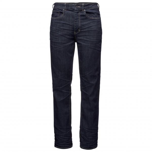 Black Diamond - Forged Denim Pants - Climbing Trousers Size 34 - Length: 32  Black